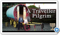 """A Traveller Pilgrim"" A Video-Audio Poem By Irish Traveller Willie Stokes"