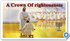 """A Crown Of Righteousness"" A Video-Audio Poem By Irish Traveller Willie Stokes"