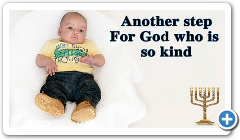 """Another step,For God who is so kind"" A Poem About My Grandson By Irish Traveller Willie Stokes"