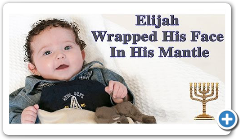 """Elijah Wrapped His Face In His Mantle"" A Poem About My Grandson By Irish Traveller Willie Stokes"