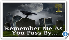 """Remember Me As You Pass By"" A Video-Audio Poem By Irish Traveller Willie Stokes"