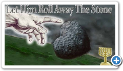 """Will You Let Him Roll Away The Stone"" A Video-Audio Poem By Irish Traveller Willie Stokes"