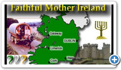 Faithful Mother Ireland? A Video-Audio Poem By Irish Traveller Willie Stokes
