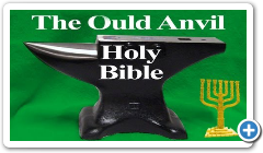 """The Ould Anvil"" A Video-Audio Poem By Irish Traveller Willie Stokes"