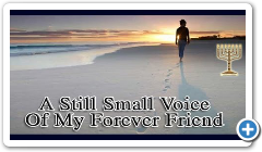 """A Still Small Voice Of My Forever Friend"" A Video-Audio Poem By Irish Traveller Willie Stokes"